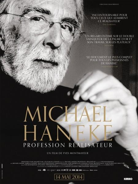 Cine974, Michael Haneke : Profession réalisateur