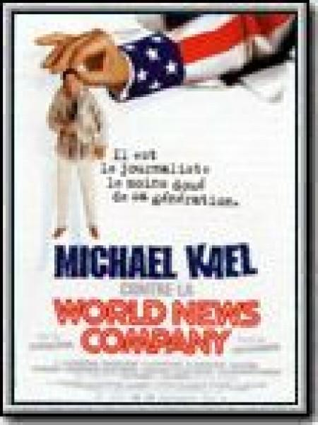 Cine974, Michael Kael contre la World News Company