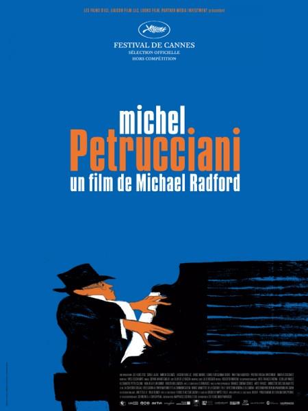 Cine974, Michel Petrucciani