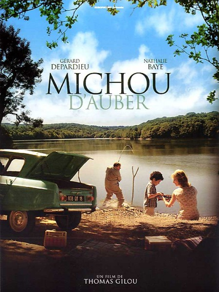 Cine974, Michou d'Auber