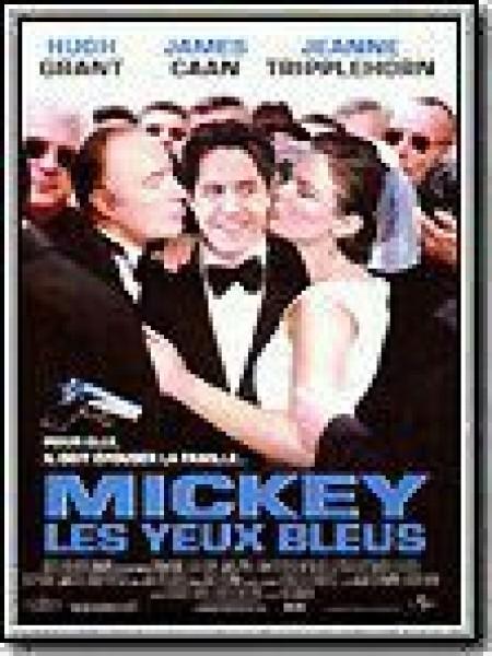 Cine974, Mickey les yeux bleus