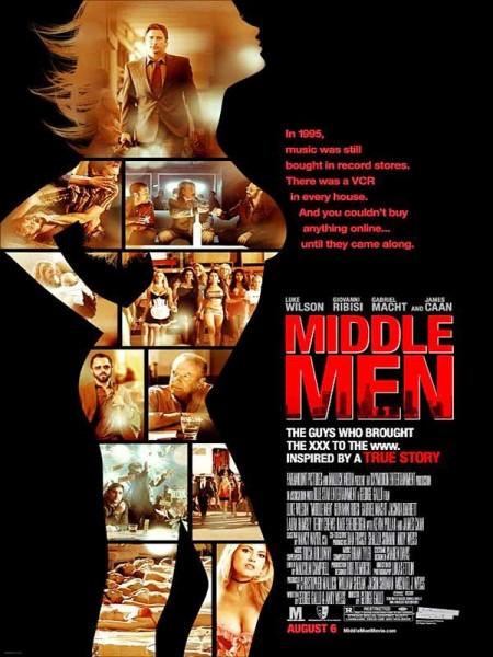 Cine974, Middle Men