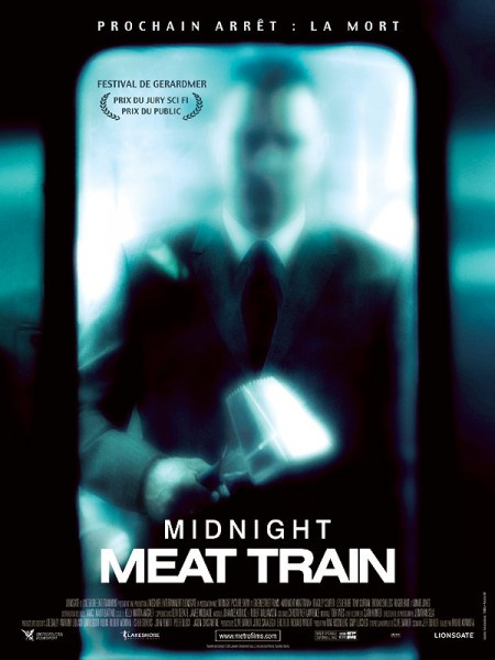 Cine974, Midnight Meat Train
