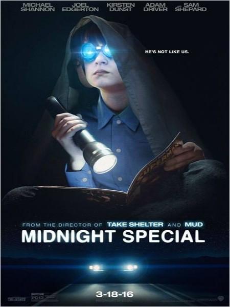 Cine974, Midnight Special
