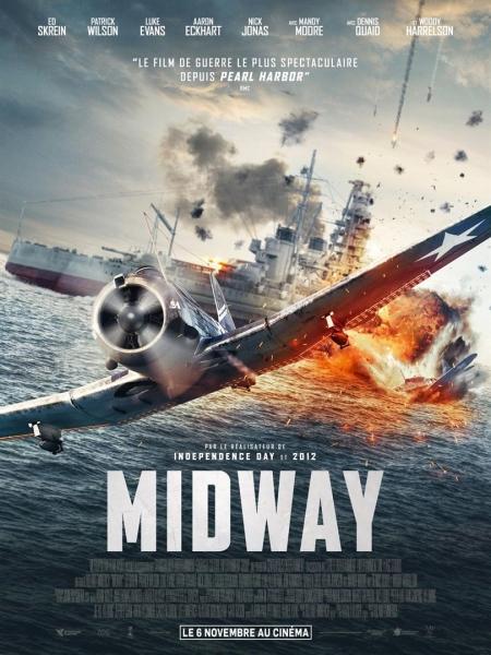 Cine974, Midway
