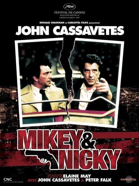 Cine974, Mikey and Nicky