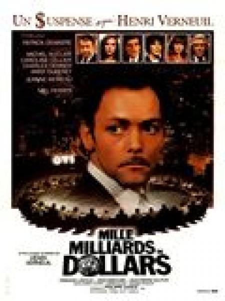 Cine974, Mille milliards de dollars