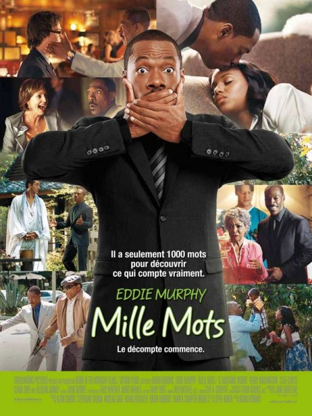 Cine974, Mille Mots