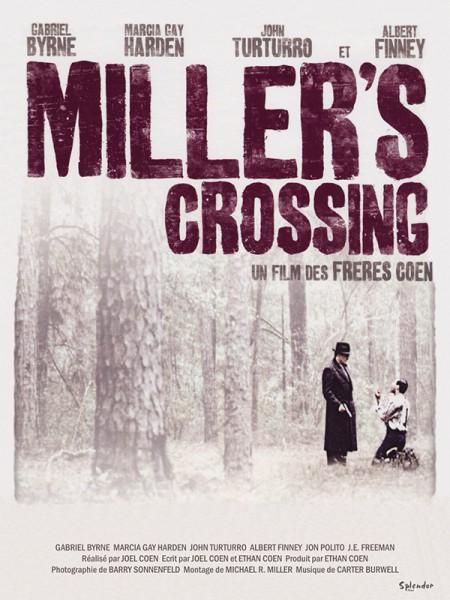 Cine974, Miller's Crossing