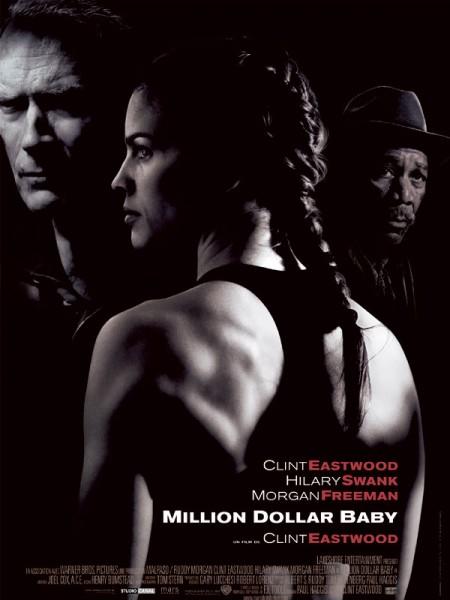 Cine974, Million Dollar Baby