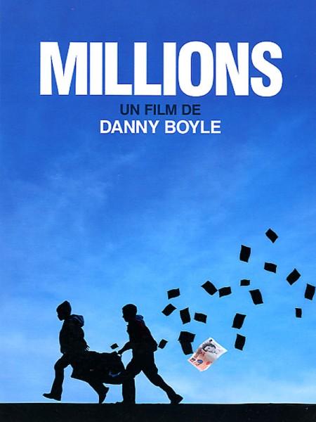 Cine974, Millions
