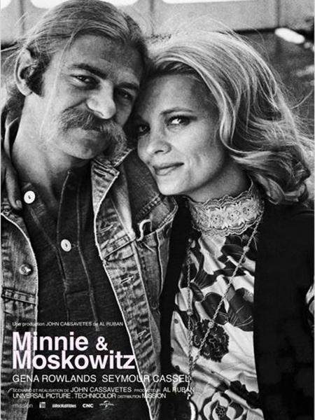 Cine974, Minnie et Moskowitz (Ainsi va l'amour)