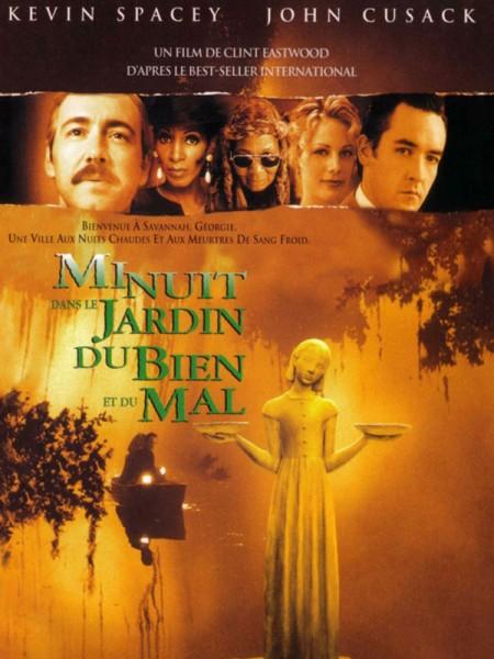 Cine974, Minuit dans le jardin du bien et du mal