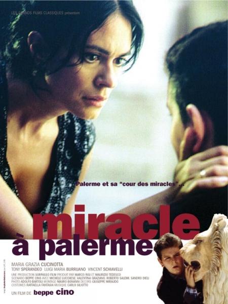Cine974, Miracle à Palerme