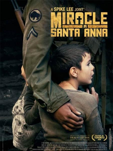 Cine974, Miracle à Santa-Anna