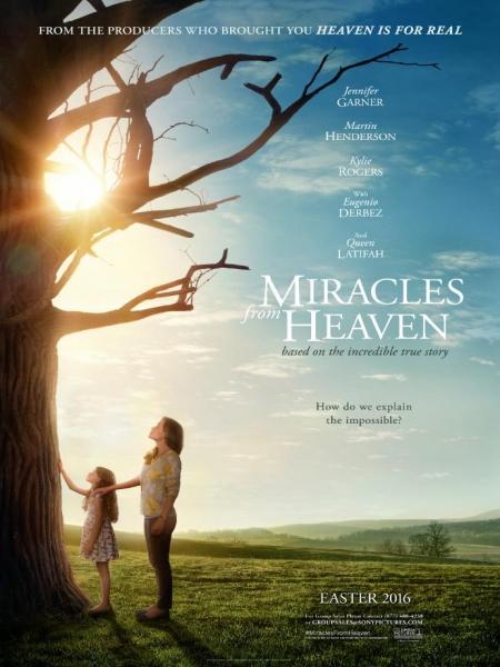 Cine974, Miracles du Paradis