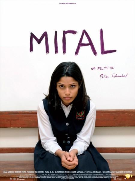 Cine974, Miral