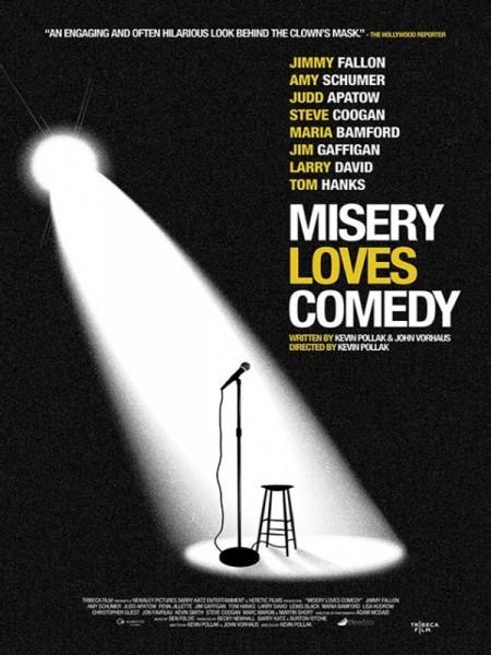 Cine974, Misery Loves Comedy