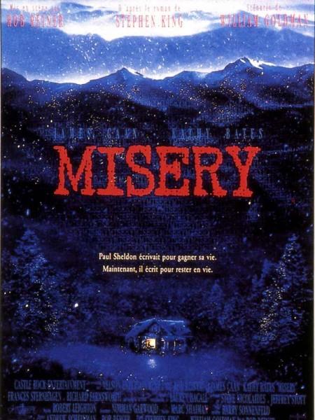 Cine974, Misery
