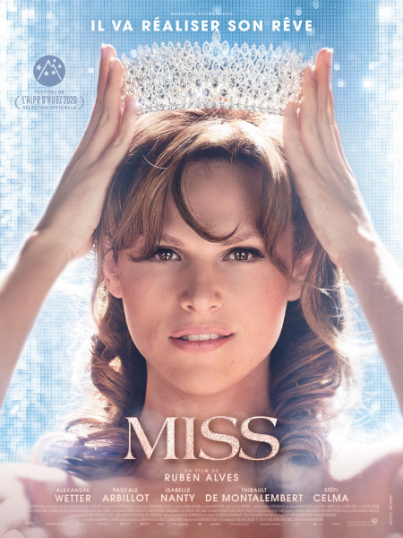 Cine974, Miss
