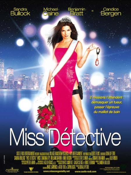 Cine974, Miss Détective