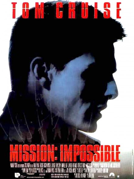 Cine974, Mission : Impossible