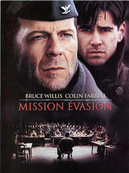 Cine974, Mission évasion