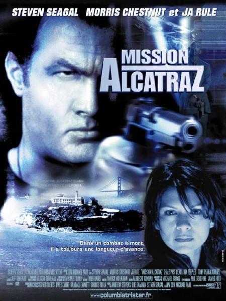 Cine974, Mission Alcatraz