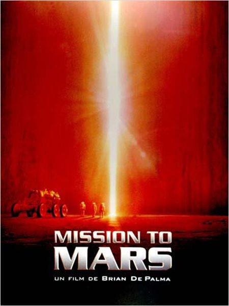Cine974, Mission to Mars
