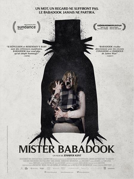 Cine974, Mister Babadook