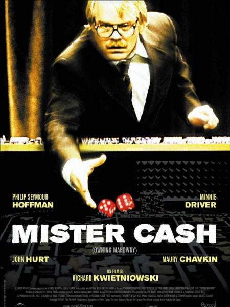 Cine974, Mister cash