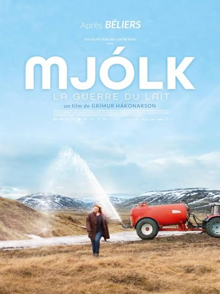 Cine974, MJÓLK, La guerre du lait
