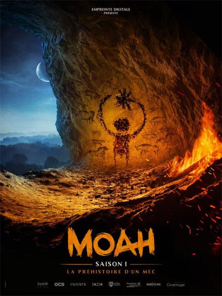 Cine974, Moah