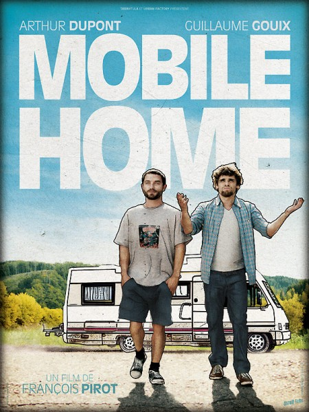 Cine974, Mobile Home