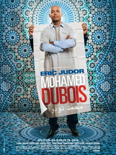 Cine974, Mohamed Dubois