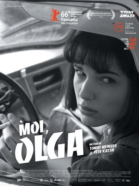 Cine974, Moi, Olga