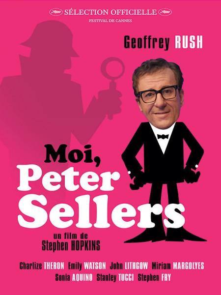 Cine974, Moi, Peter Sellers