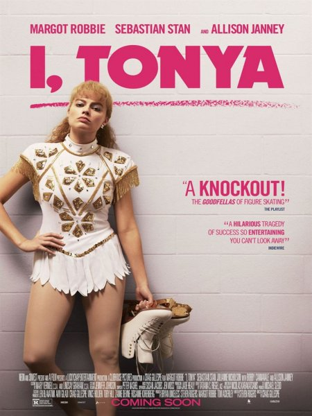 Cine974, Moi, Tonya