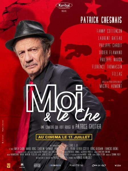 Cine974, Moi et le Che