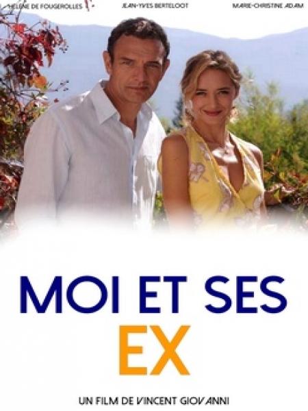 Cine974, Moi et ses ex