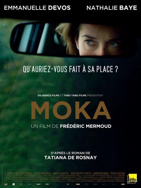 Cine974, Moka