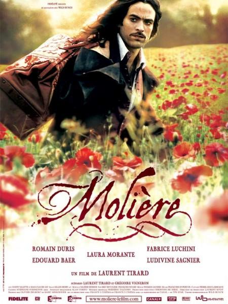 Cine974, Molière