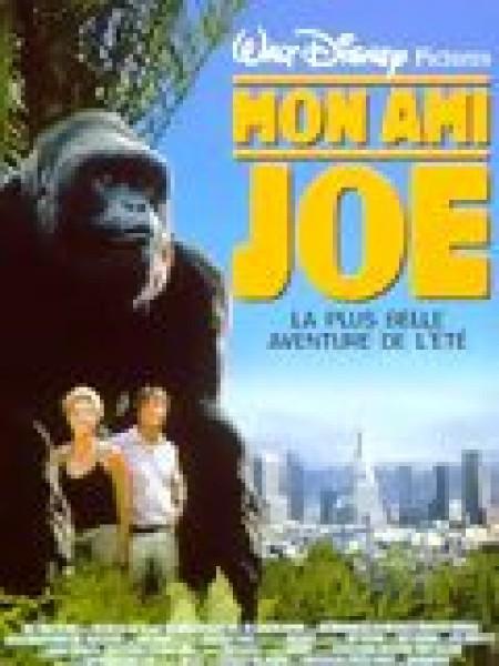 Cine974, Mon ami Joe