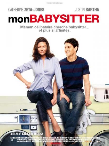Cine974, Mon babysitter