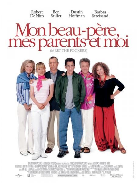 Cine974, Mon beau-père, mes parents et moi