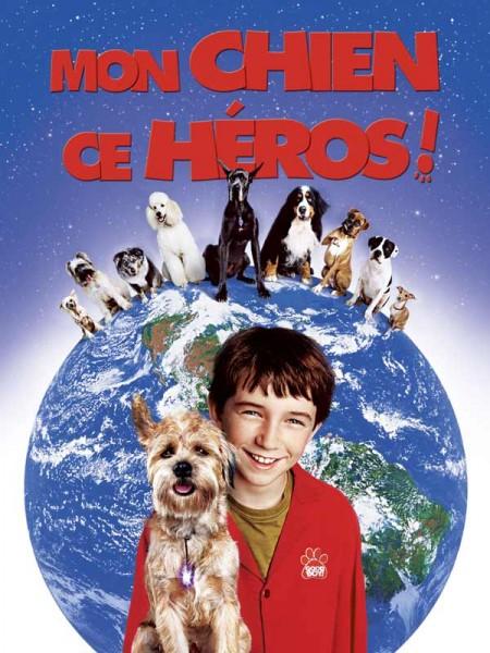 Cine974, Mon chien, ce héros !
