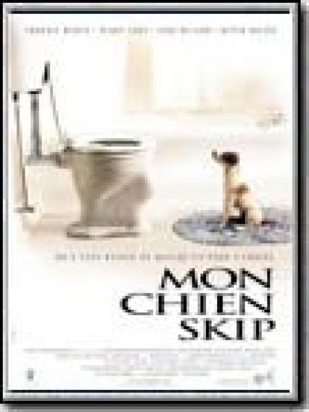 Cine974, Mon chien Skip