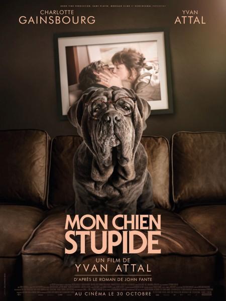 Cine974, Mon chien Stupide
