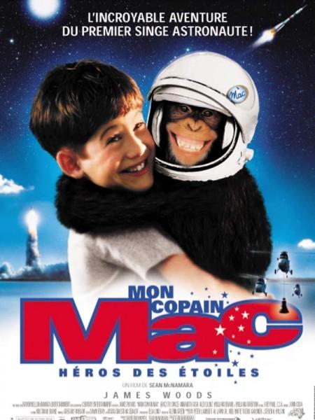 Cine974, Mon copain Mac héros des étoiles