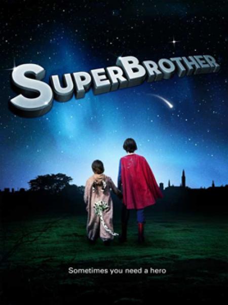 Cine974, Mon frère ce super héros